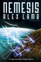 Cover for Nemesis by Alex Lamb