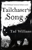 Cover for Tailchaser's Song by Tad Williams