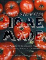 Cover for Home Made by Yvette van Boven