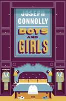 Cover for Boys and Girls by Joseph Connolly