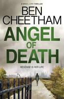 Angel of Death A Steel City Thriller