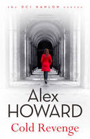 Cover for Cold Revenge by Alex Howard
