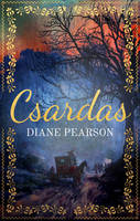 Cover for Csardas by Diane Pearson