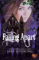 Cover for Falling Apart by Jane Lovering