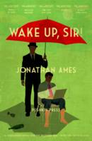 Cover for Wake Up, Sir! by Jonathan Ames