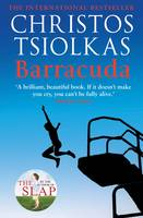 Cover for Barracuda by Christos Tsiolkas