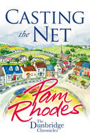 Cover for Casting the Net by Pam Rhodes