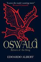 Cover for Oswald: Return of the King by Edoardo Albert