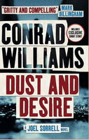 Dust and Desire (A Joel Sorrell Thriller)