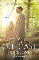Cover for The Outcast by Sadie Jones