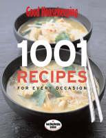 Good Housekeeping: 1001 Recipes