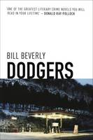 Cover for Dodgers by Bill Beverly