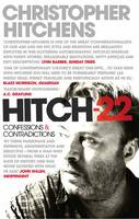Cover for Hitch 22 A Memoir by Christopher Hitchens