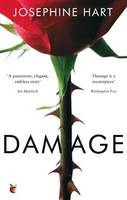 Cover for Damage by Josephine Hart