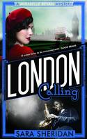 London Calling A Mirabelle Bevan Mystery