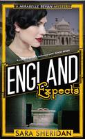 England Expects A Mirabelle Bevan Mystery