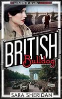British Bulldog A Mirabelle Bevan Mystery