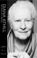 Cover for Instead of a Book Letters to a Friend by Diana Athill