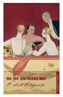 Cover for All the Sad Young Men by F. Scott Fitzgerald