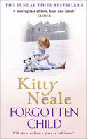 Cover for Forgotten Child by Kitty Neale