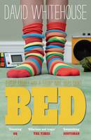 Cover for Bed by David Whitehouse