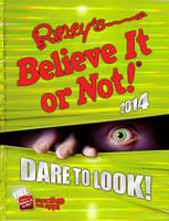 Ripley's Believe It or Not! 2014