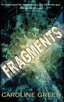 Cover for Fragments by Caroline Green