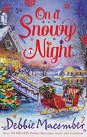 Cover for On a Snowy Night by Debbie Macomber
