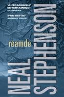 Cover for Reamde by Neal Stephenson