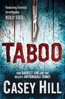 Cover for Taboo by Casey Hill