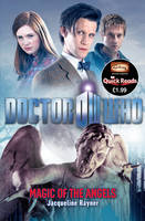 Doctor Who: Magic of the Angels  (Quick Reads)