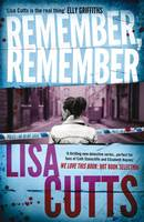 Cover for Remember, Remember by Lisa Cutts