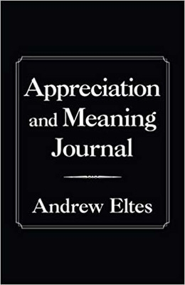 Appreciation and Meaning Journal