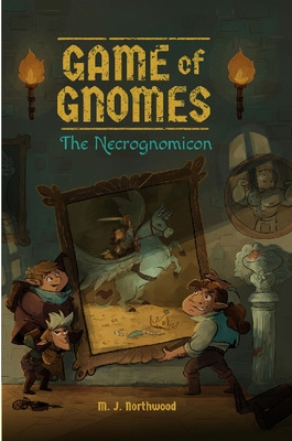 Game of Gnomes: The Necrognomicon