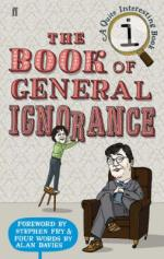Cover for Qi: The Book Of General Ignorance by John Lloyd