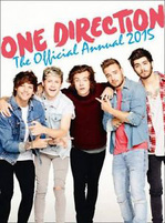 One Direction: the Official Annual