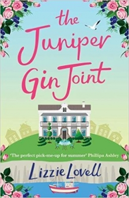 The Juniper Gin Joint