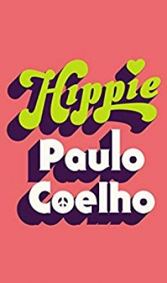 Cover for Hippie by Paulo Coelho