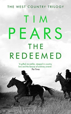Cover for The Redeemed by Tim Pears
