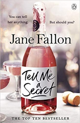 Cover for Tell Me a Secret by Jane Fallon