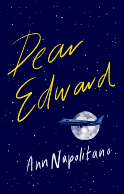 Book Cover for Dear Edward by Ann Napolitano