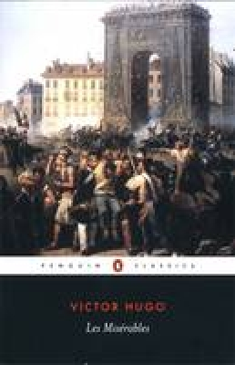 Cover for Les Miserables by Victor Hugo, Norman Denny