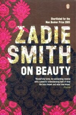 Cover for On Beauty by Zadie Smith