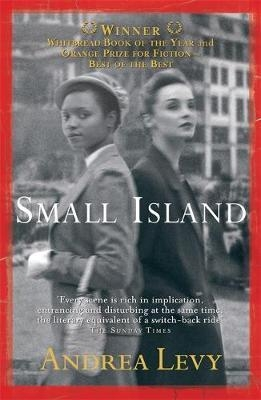 Cover for Small Island by Andrea Levy