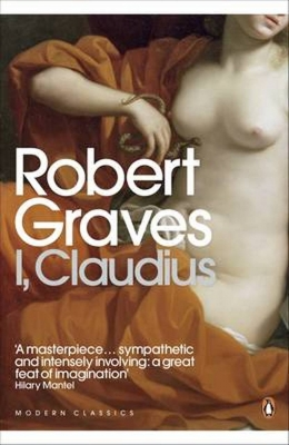 Cover for I, Claudius by Robert Graves