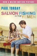 Salmon Fishing in the Yemen: Film tie-in edition