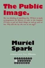 Book Cover for The Public Image by Muriel Spark