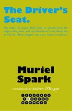Book Cover for The Driver's Seat by Muriel Spark