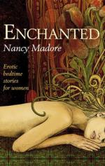 Cover for Enchanted by Nancy Madore