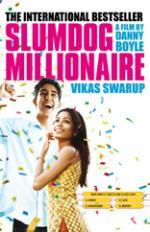 Cover for Slumdog Millionaire by Vikas Swarup